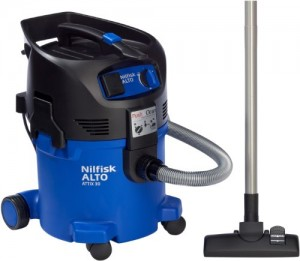 Nilfisk Alto Attix 30-01 PC